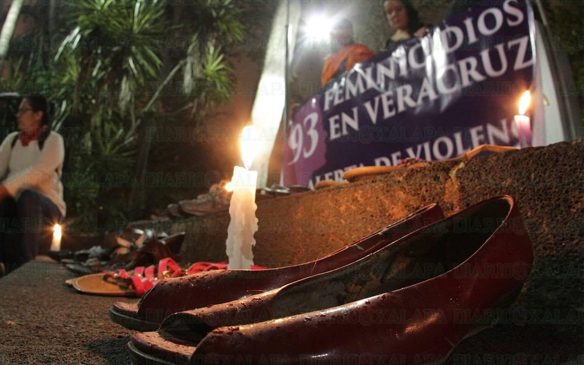 Xalapa tiene el mayor número de feminicidios en Veracruz - El Sol de Orizaba